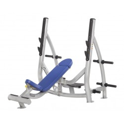 Hoist CF-3172 Incline Olympic Bench - Vinopenkki