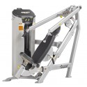 Hoist HD-3300 Chest Press/Shoulder Press - Penkki/Vinopenkki/Pystypunnerrus