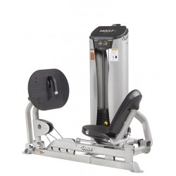 Hoist HD-3403 Leg Press/Calf Raise - Jalkaprässi/pohjeprässi