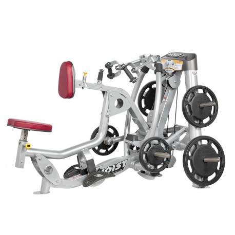 Hoist RPL-5203 Seated Mid Row - Vaakasoutu