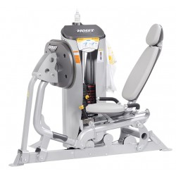 Hoist RS-1403 Leg Press - Jalkaprässi