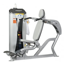 Hoist RS-1501 Shoulder Press - Pystypunnerrus