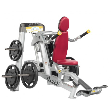 Hoist RPL-5101 Seated Dip - Dippilaite