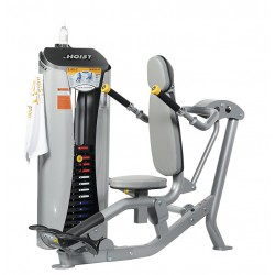 Hoist RS-1101 Seated dip - dippilaite