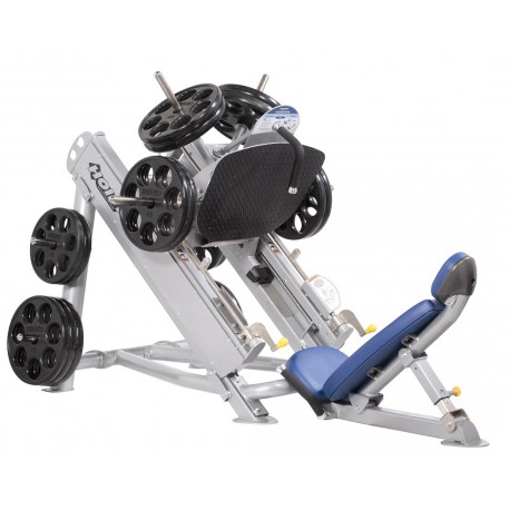 Hoist CF-3355 Angled Linear Leg Press - Jalkaprässi
