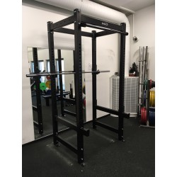 Goljat Power rack ja Crossfit rack